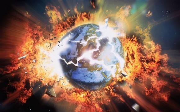 Конец света или Апокалипсис с точки зрения Эниологии