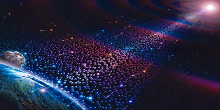 Нейтрино это что такое нейтрино